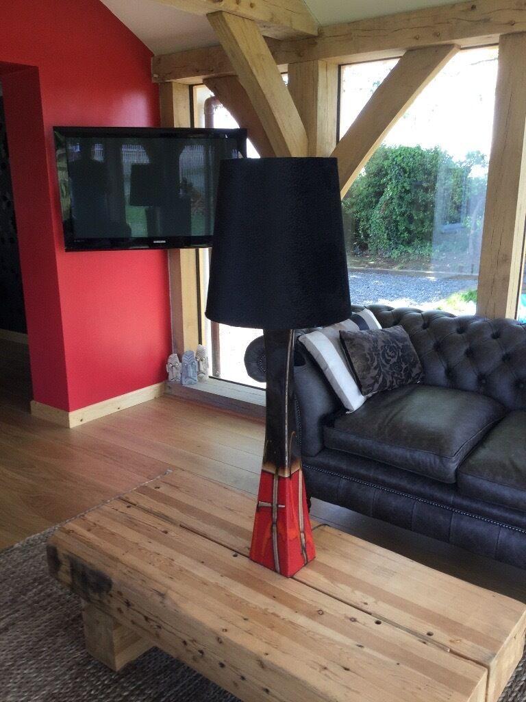 Table or Floor Lamp