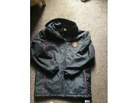 Manchester United male jacket