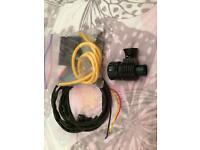 Brand new diesel dump valve kit
