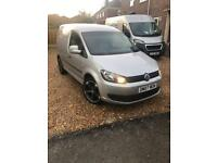 VW Caddy C20 Tdi