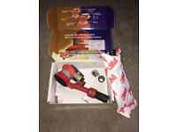 "3M Hook & Loop Velcro Random Orbital Air Sander with Vacuum 3"" 20316 **NEW**"