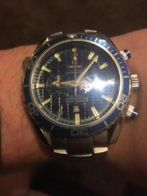 Omega 007 watch