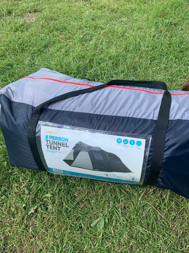 6 man tent | in Bungay, Norfolk | Gumtree