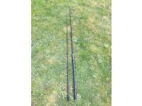 Fox horizon marker rod