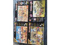 11 Jigsaws for sale