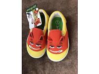 New Zootopia Shoes (UK boys size 6)