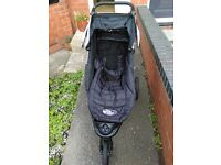 Baby Jogger City Classic pushchair
