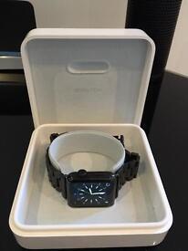 Apple Watch Series 2 Space Black 42mm