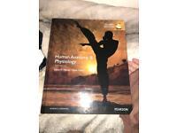 Human Anatomy & Physiology (10th Edition)