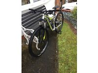 Specialized Camber 29er 2014 Mountain Bike