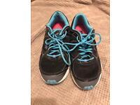 Running trainers 7