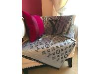 Louis Vuitton Ladies NEW grey scarf shawl throw - 65% Cashmere 💕