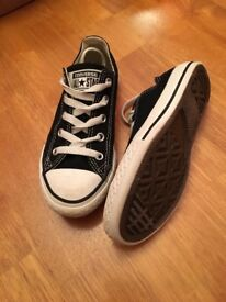 Converse all star size 13