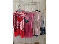 Girls dress/tops 2-3 years
