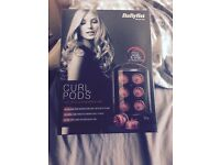 Babyliss curlpods