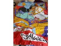 Childrens bedding