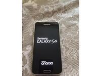 Samsung Galaxy s5(16gb) unlocked