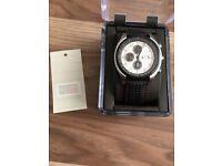 Men's genuine Armani exchange watch