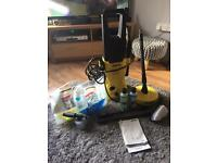 KARCHER K2 COMPACT PRESSURE WASHER WITH HOME AND CAR KIT