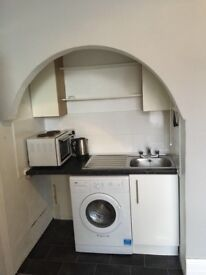 Studio flat in Stratford all inclusive