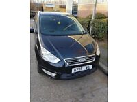 PCO READY Ford Galaxy 2015 Automatic