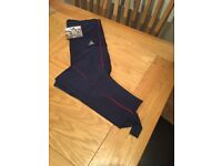 Brand New Ronhill Running trousers size large
