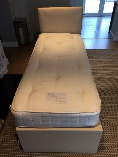 super popular b54f6 0c2f2 John Lewis Small Single Trundle Bed   in Axminster, Devon   Gumtree