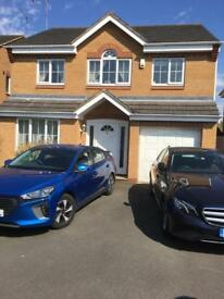 Detached House for Sale in Oadby Leicester