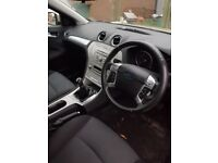 Very clean NON RUNNING Ford Mondeo 2L petrol