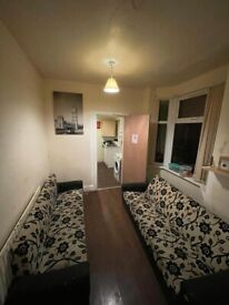 Supported accommodation rooms to let DSS