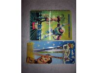 New Toy Story A5 Notebook & Pencils IP1