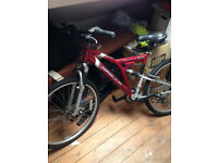 Apollo 7005 Aluminium Eco Mens Mountain Bike
