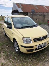2005 Fiat Panda Dynamic 1.3 Diesel
