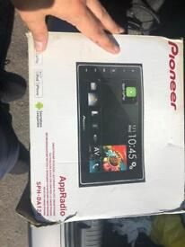 Pioneer sph-da120 app radio top model £195