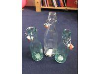 Preserve bottles