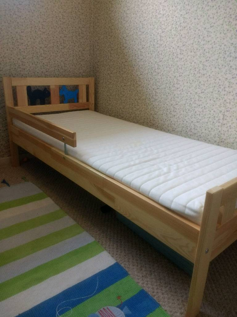 Ikea toddler bed kritter - Ikea Kritter Toddler Bed