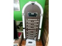 ITEK BLUETOOTH JUKEBOX FOR SALE