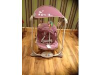 Chicco Baby Swing Rocker