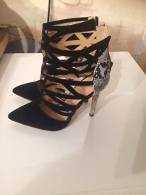Ladies New Heels
