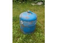 Camping gaz cylinder