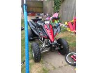 400cc none runner spares or repairs