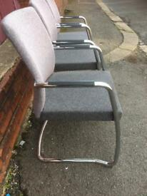 Meeting room chair 3 available