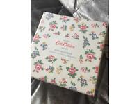 Cath kidston scented candle new in box