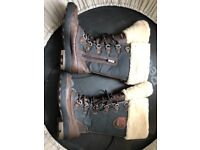 UGG boots waterproof Uk size 4.5 - 37 used only twice