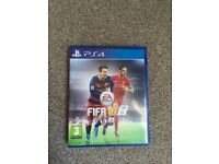 Fifa 16 PS4 - Brand New - No scratches