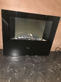Dimplex Wall Mounted Electric Fire