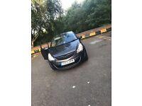 Vauxhall Corsa 1.2 petrol 46k 2013
