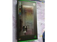 Razer Ornata Chroma Mechanical Keyboard (Still in brand new condition)
