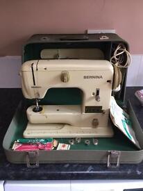 Bernina 700 retro 1960's sewing machine