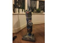 VAX UPRIGHT CORDLESS HOOVER